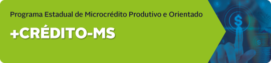 programa estadual de microcrédito produtivo e orientado +Credito MS.